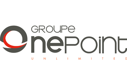 Logo groupe One Point